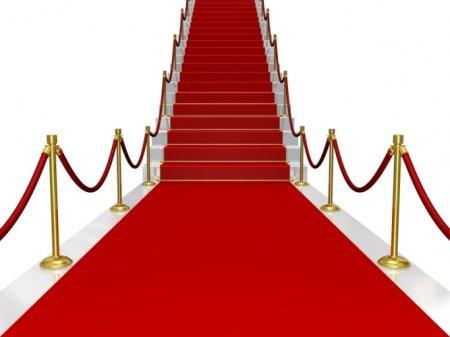 Для кого-то СЧАСТЬЕ - это подняться по высокой лестнице, застеленной красной дорожкой...