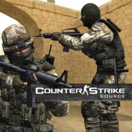 Counter-Strike: Source + Day Of Defeat: Source