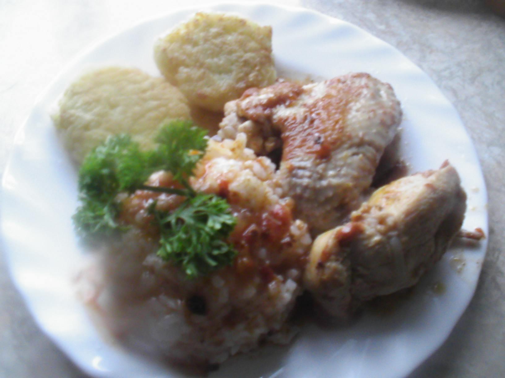 Мясо по мулянски и фото