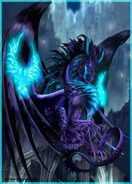 Хозяин года Фиолетовый Дракон.