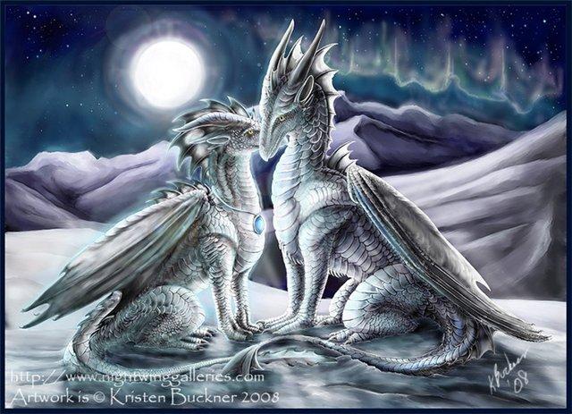 Сексуальные драконы