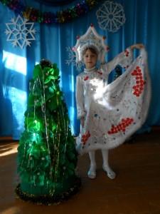 Терновская Олеся, 6 лет, Астраханская область село Бударино