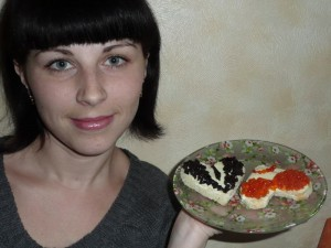 Кулинарный конкурс Миссис Чудо