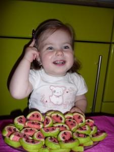 вкусное печенье от Ольги)