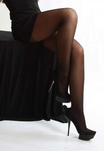 Самые сексуальные ножки 2012