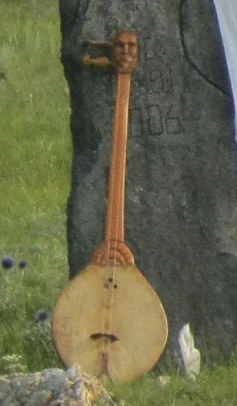 Инструмент шамана