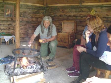 отдых в Горном Алтае. паломнический тур