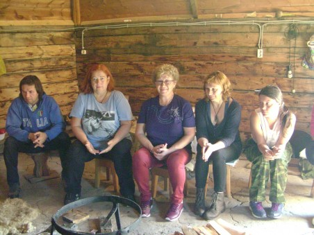 отдых в Горном Алтае, шаманские туры