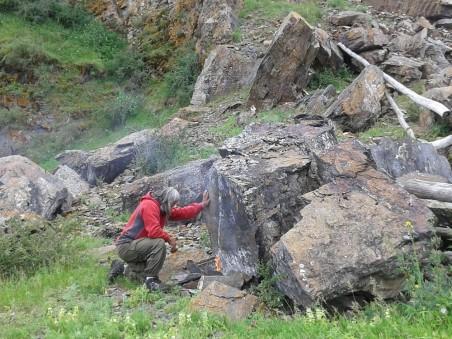 отдых на Алтае, шаманские туры