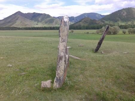 Горный алтай, каракольская долина