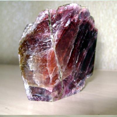турмалин камень арбузный